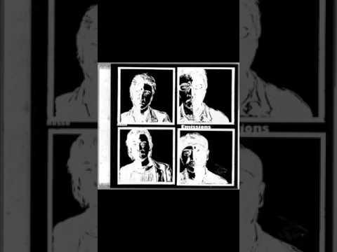 Rosso - Emissions [Full Album]