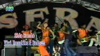 Gambar cover Jadi Janda (Sido Rondo) Vivi Rosalita & Gery Mahesa Om.Sera Lawas