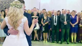 Magda & Paweł # Pierwszy taniec # Niespodzianka # Boys Band # ASPECT STUDIO VIDEO