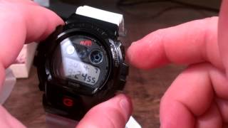 brooklyn circus dw 6900bkc 1jr casio g shock watch review limited edition rare