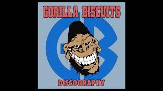Gorilla Biscuits - Discography 1987 - 1990 (2019)