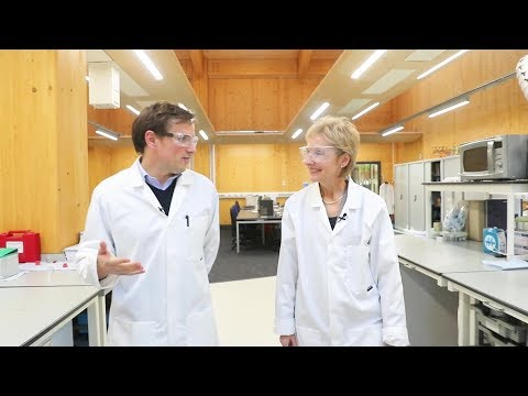 2017  a landmark year for research at the University of Nottingham