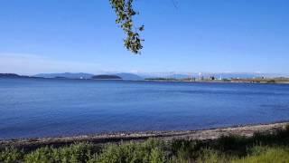 Retire Trip - Fidalgo Bay Anacortes Wa