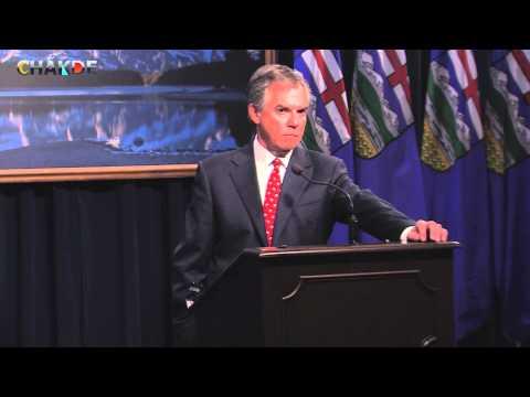 Premier Southern Alberta Office Announcement