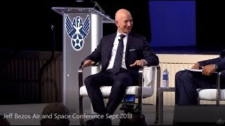 Lessons for traders courtesy of Amazon's Jeff Bezos
