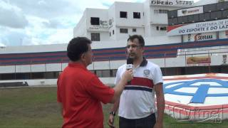 Mudanças no Estádio do Tricolor da Serra - ITnet News