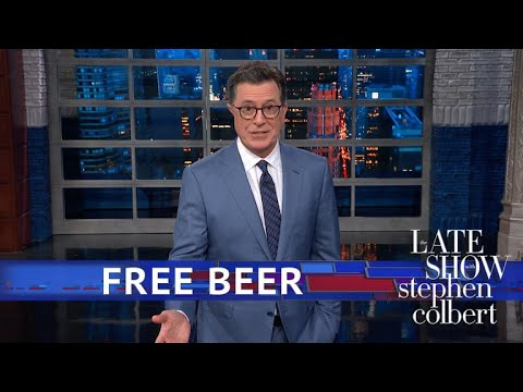 Will Clevelanders Ever Get Their Free Beer?