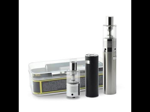 Электронная сигарета SubTech s30 Nao Kit