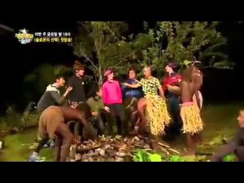 Law of the Jungle | •Kpop• Amino