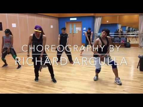 Took the Night by chelley/ choreography by Richard Argulla
