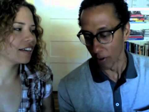 Andre Royo talks about HOMEBOUND