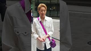 宝塚宙組オーシャンズ11鷹翔千空06月21日東京