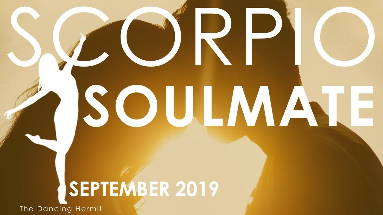 Scorpio - REAL COMMITMENT TAKES SOUL MATE RELATIONSHIP TO NEXT LEVEL -  September 2019 Tarot