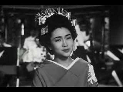 葛蘭 - 蝴蝶夫人 電影《野玫瑰之戀》Grace - YouTube