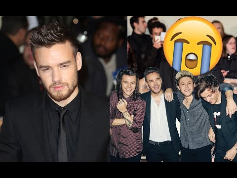 "LIAM PAYNE ABOUT ONE DIRECTION: ""THIS IS WHY WE DON´T TALK ANYMORE"""