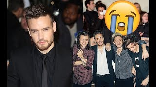 """LIAM PAYNE ABOUT ONE DIRECTION: """"THIS IS WHY WE DON´T TALK ANYMORE"""""""