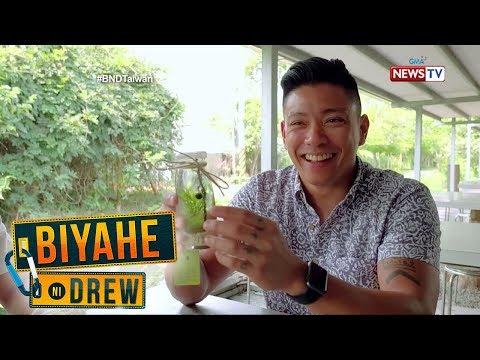 Biyahe ni Drew: Tita and Tito Hits in Taiwan (full episode)