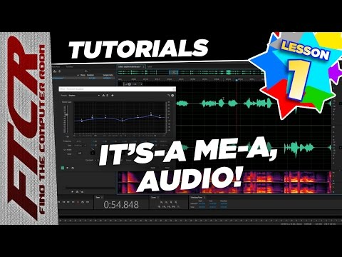 Tutorial - Enhancing Your Let's Play Audio