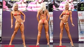 So You Want To Be A Bikini Competitor?