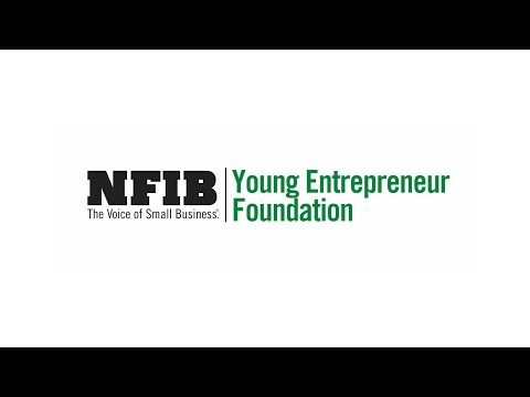2015 NFIB Young Entrepreneur of the Year Winner and Finalists