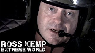 Ross & HMS Northumberland Try to Save a Ship from a Pirate Attack   Ross Kemp Extreme World