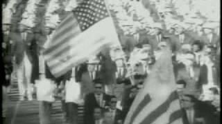 Tokyo Winter Olympics, Hirohito Opens Games 1964/10/12