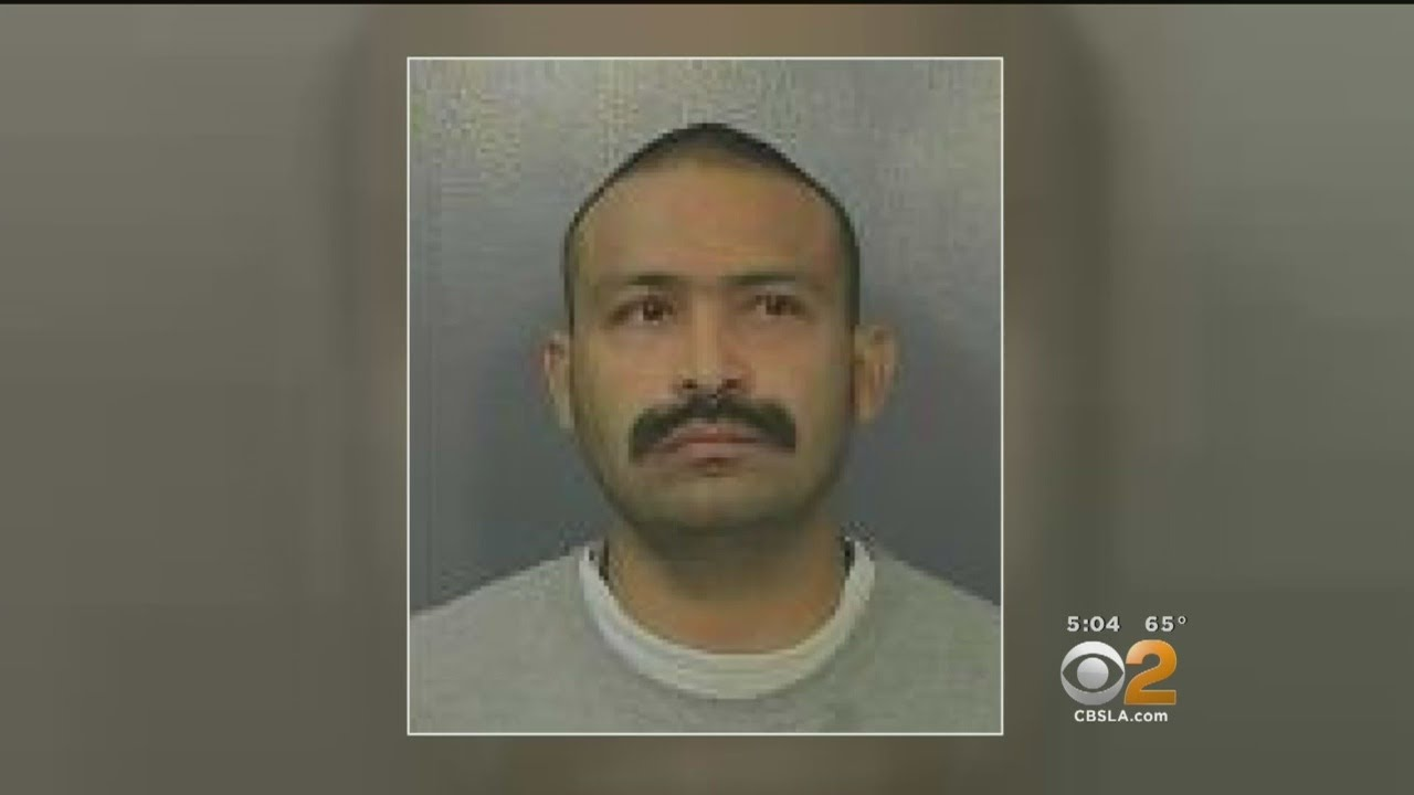 Suspect Arrested In Killing Of Pomona Officer Has Lengthy Record, Wounded  Officer Released From Hosp