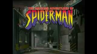 The Amazing Adventures of Spider Man ride behind the scenes