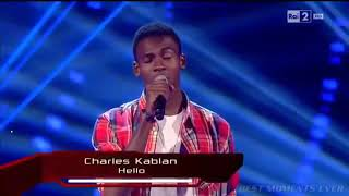 The Voice - Inspiring & Emotional Blind Auditions
