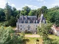 Unique Château bargain at only 424K€ including fees !!! ref 79649LCH24 Dordogne - France