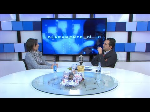 Josefina González Alcaldesa de Los Corrales de Buelna