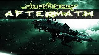 Ghostship Aftermath Gameplay PC HD