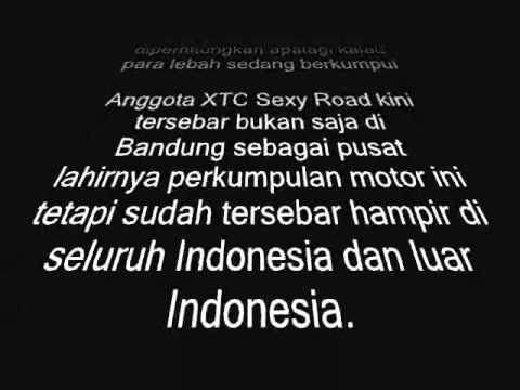 XTC SEXY ROAD Biographic