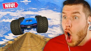 GTA 5: NEUES 2.000.000$ Auto + Hunger GAMES!