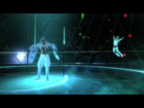 El Shaddai: AotM - Counterstrike Artist, Time in the Spotlight Guides