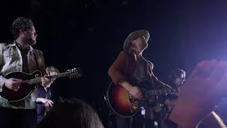 """Needtobreathe - """"Banks for Your River"""" live from The Rock Boat XX"""