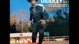 Bo diddley - You better  watch yourself