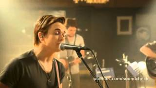 Hunter Hayes - I Want Crazy Acoustic