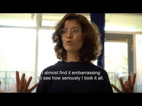 KIRAC 13 Stigma (When we got disinvited at the Gerrit Rietveld Academie, safespace)