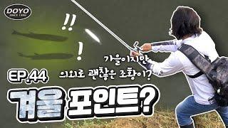 """[도요TV ep.44] """"이런 포인트는 가을 …"""