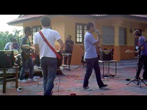 Blues Terengganu Kiter Cover SecondCamera