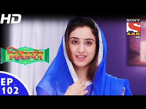 Khidki - खिड़की - Episode 102 - 16th November, 2016