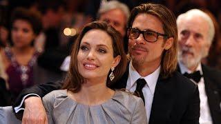 Angelina Jolie Brad Pitt Relationship Timeline
