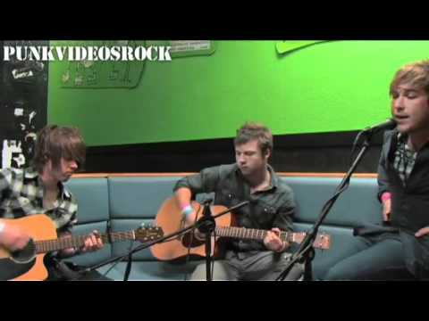 Taylor Thrash  La La Love acoustic