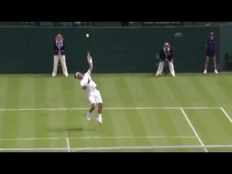 Wimbledon 2011: Day One Highlights