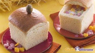Treasure Chest Bread - Kid Friendly Recipe