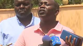 OSCAR SUDI YET AGAIN VOWS TO DEAL WITH ATWOLI AND JOHO FOR NOT RESPECTING RUTO