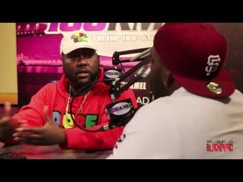 Mistah F.A.B speaks on the inspiration behind Thug Tears, religion and upcoming projects