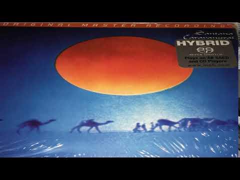 Santana - Caravanserai [MFSL SACD] Full ALBUM HQ