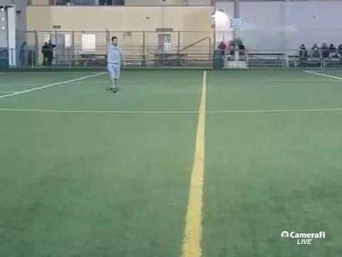 Delano Soccer League (2t./semi-pro) América vs. Veracruz